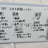VIP自習室のミニホワイトボード