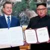 北朝鮮への「瀬取り」に韓国船舶が関与していた