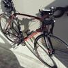 【初心者】ロードバイク買いました!【MERIDA SCULTURA 400】
