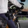開発者が語る、カメラホルスターをツーリングライダーが使うと起こるリスク6項目とその改善点 カメラ落下させたらマジ凹むよ・・・