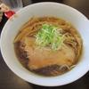 【今週のラーメン709】 らぁ麺Cliff (大阪・大阪城北詰) 醤らぁ麺