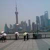 上海では出国時のセキュリティチェックに気を付けよう