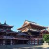 【写真修復・復元・複製・複写の専門店】名古屋 大須観音 影をなくす