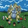 オフラインでもプレイできる完全無料・無課金のレトロ風RPG「テンミリRPG」