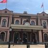 鉄道博物館 in ユトレヒト