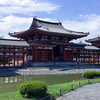 10円玉の建物、平等院鳳凰堂。
