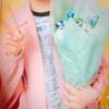 世界中の花を持って君に愛されに来たんだ