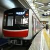 大阪市営地下鉄30000系31604F