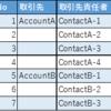 Salesforce 最近参照したデータ 【閲覧日時】【参照日時】ルックアップ条件