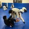 ねわワ宇都宮 1月12日の柔術練習