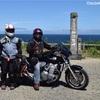 X4 typeLD 北海道タンデムロングツーリング日誌4日目/オートバイ    〜通告・北の領土を返してください〜