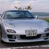 【2002年11月24日/走行21216キロ】車高調整式サスペンション装着(3回目)