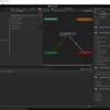 HoloLens2でホロモンアプリを作る その12(Sub-StateMachineを使ってアニメーションのステートを一纏めにする)