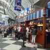 シカゴ・オヘア空港ターミナル1でギャレットポップコーン購入!賞味期限はどれくらい?