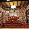 伊豆稲取:文化公園雛の館でたくさんのお雛様を見てきたよ