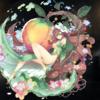 【千年戦争アイギス】森の隠者フィオレ 第二覚醒