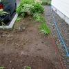 アスパラ栽培への挑戦-土づくり 1