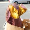 Mimicafeさんの熟成紅はるかの焼き芋に心と身体が癒される@鹿児島市和田
