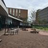 名城大学矢田キャンパスはいいぞ。
