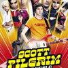 映画『スコット・ピルグリム VS. 邪悪な元カレ軍団』感想 楽しんだもの勝ちのハチャメチャ映画