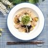 さっぱり美味しい!豚肉と茄子としめじのおろしポン酢の作り方・レシピ