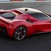 ● フェラーリ初のPHEVモデル『SF90ストラダーレ』発表! 出力1000馬力の3モーターハイブリッド