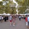 街を歩くーLes estivales, ファーブル美術館, Palavas-les-Flots