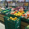 ポルトガルのスーパーマーケット