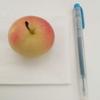 小さくて可愛い♡南果梨に出会う。中国の果物の話