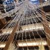NORAD Tracks Santa の思い出。サンタクロースを追跡するクリスマスの夜。