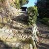 京都の東の外れの山奥にあるパワースポット~日向大神宮
