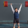 【オーバヘッドプレス】体幹、腹筋の弱さと「腰の痛み」の関係とは?