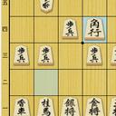将棋後手番 4手目△4四角は本当にダメか