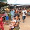カンボジア、2