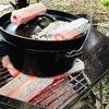 炭を制する者はキャンプ料理を制する!炭の選び方火起こし後始末まで