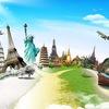 外資系エグゼクティブが世界中を旅するもうひとつの理由