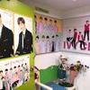 韓国の制服メーカーと韓国学生のスカートの長さについて
