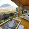 【大分・由布院】Yufuin Luxury Villa zakuro宿泊記① dadaromaお部屋編