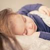 2歳「寝かしつけの儀式」を取り入れた結果!!