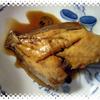 捌くの簡単、食べておいしいカワハギ。