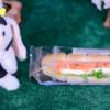 【スモークサーモン&クリームチーズ】セブンイレブン 3月18日(水)新発売、セブン コンビニ パン 食べてみた!【感想】