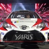 ● トヨタの2019年WRC参戦ドライバーが決定! タナック、ラトバラ、ミークの3台体制に