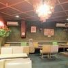 レモンのオブジェが目印!昭和レトロな喫茶店【サンレモン】@児島