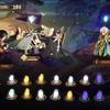Sdorica 幻想世界トライアル 「本能と知能」