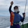 7月7日(水)午前アカハタ、コマセイサキ