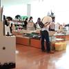 【文具店めぐり(番外編)】展示内容で商品が替わる「新潟県立万代島美術館」ミュージアムショップ