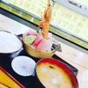 新宿ランチのおススメといえばこの海鮮丼!!!!