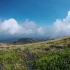 富士山二ツ塚までトレッキング