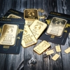 楽天ポイントを貯めて純金ファンドを買いました!(2018年12月)