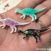 今日の恐竜バッチ170620